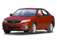 Kia OPTIMA (11MY)/K5