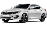 Kia OPTIMA (14MY)/K5